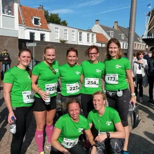 fit runners cothen foto